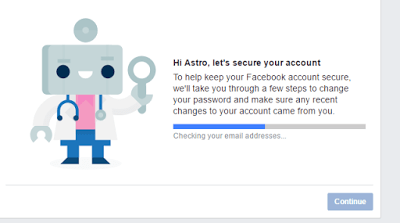 Change Facebook Account Name before 60 Days Limit