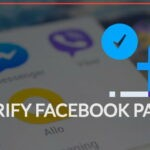 Verify Facebook Page and Account