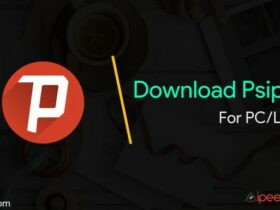 Download Psiphon For PC Windows 10/8.1/8/7