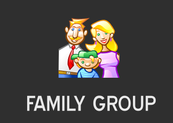 Family WhatsApp Group Names List