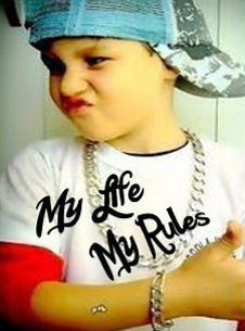 my rules dp