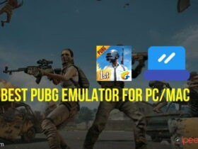 best pubg emulator for pc mac
