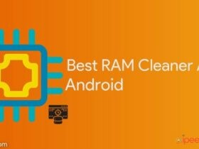 ram cleaner apps for android
