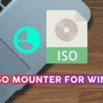 iso mounter windows