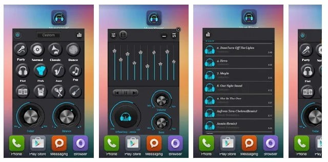 10 band equalizer android