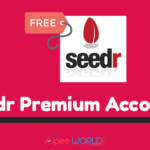 free seedr premium accounts