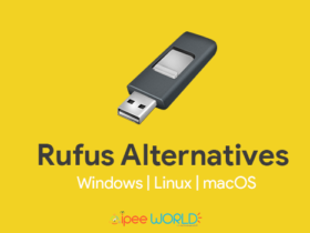 rufus alternatives
