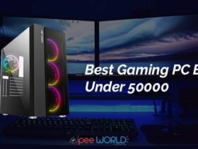 best gaming pc build under 50000 rupees