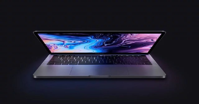macbook pro scissor keyboard update