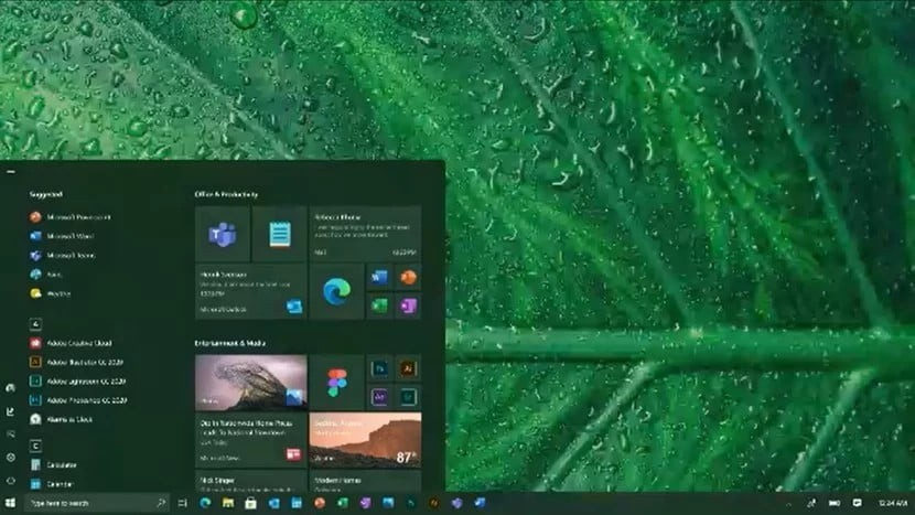 new windows 10 ui celebrating 1b users