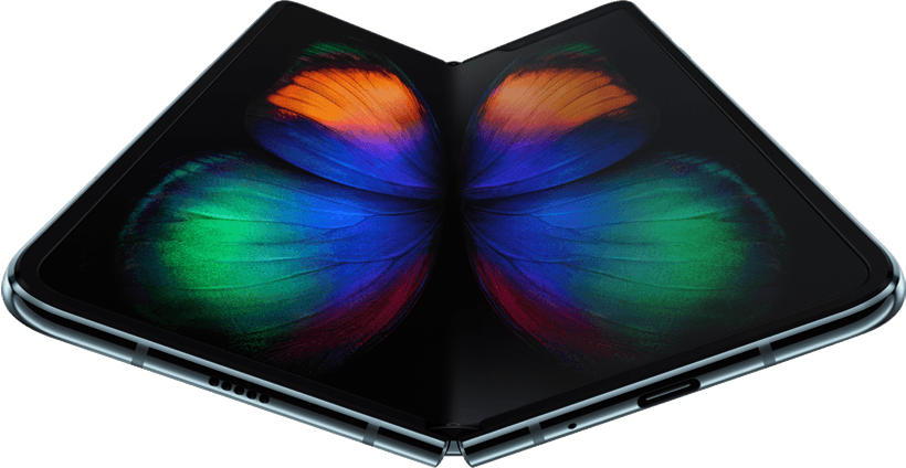 samsung galaxy fold android 10 update