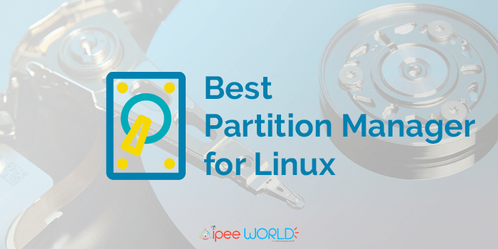 best partition manager for linux