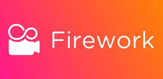 firework partners with xiaomi