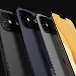 iphone 12 pro max leaked renders