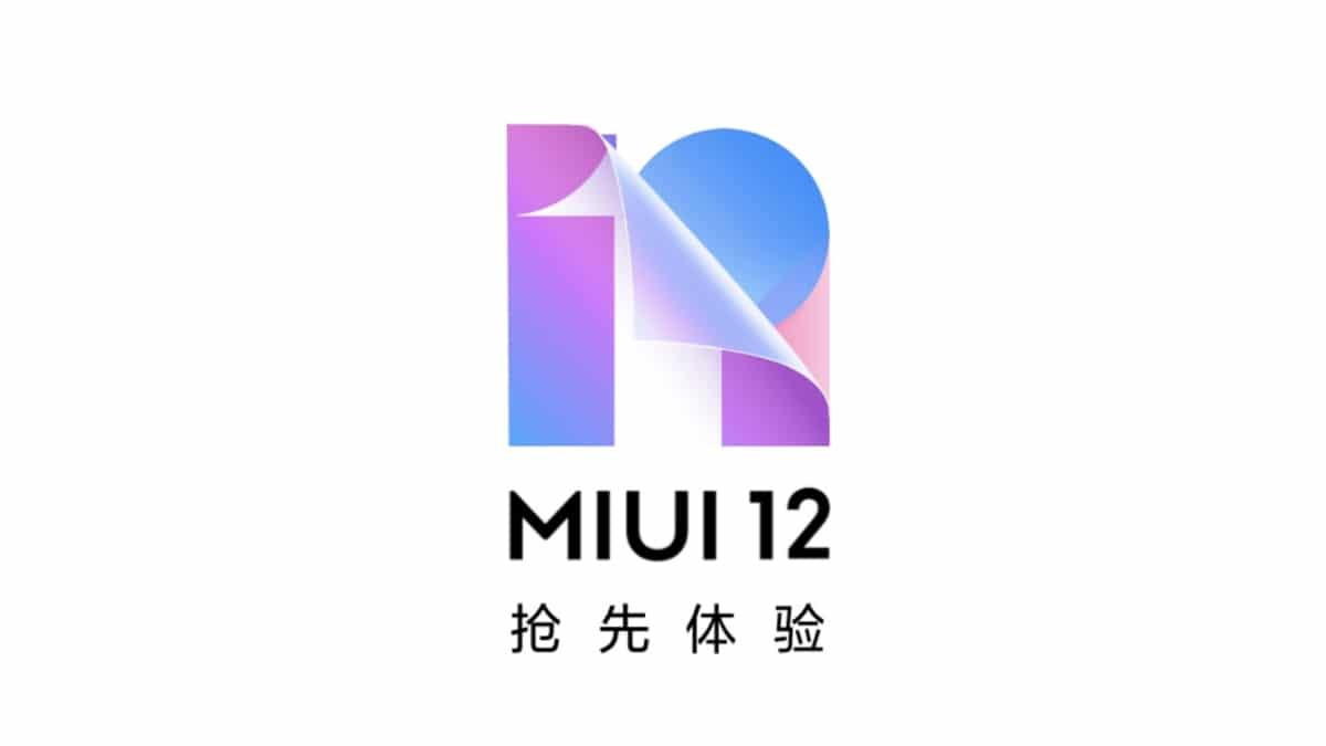 list of devices getting miui 12