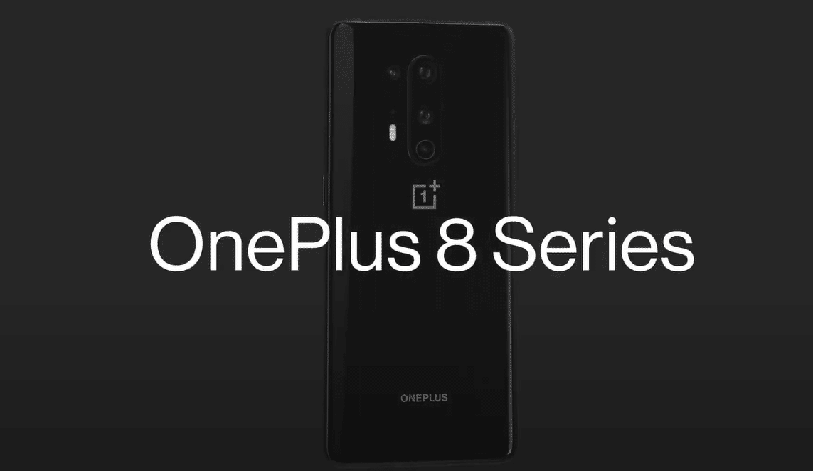 oneplus 8 series launch