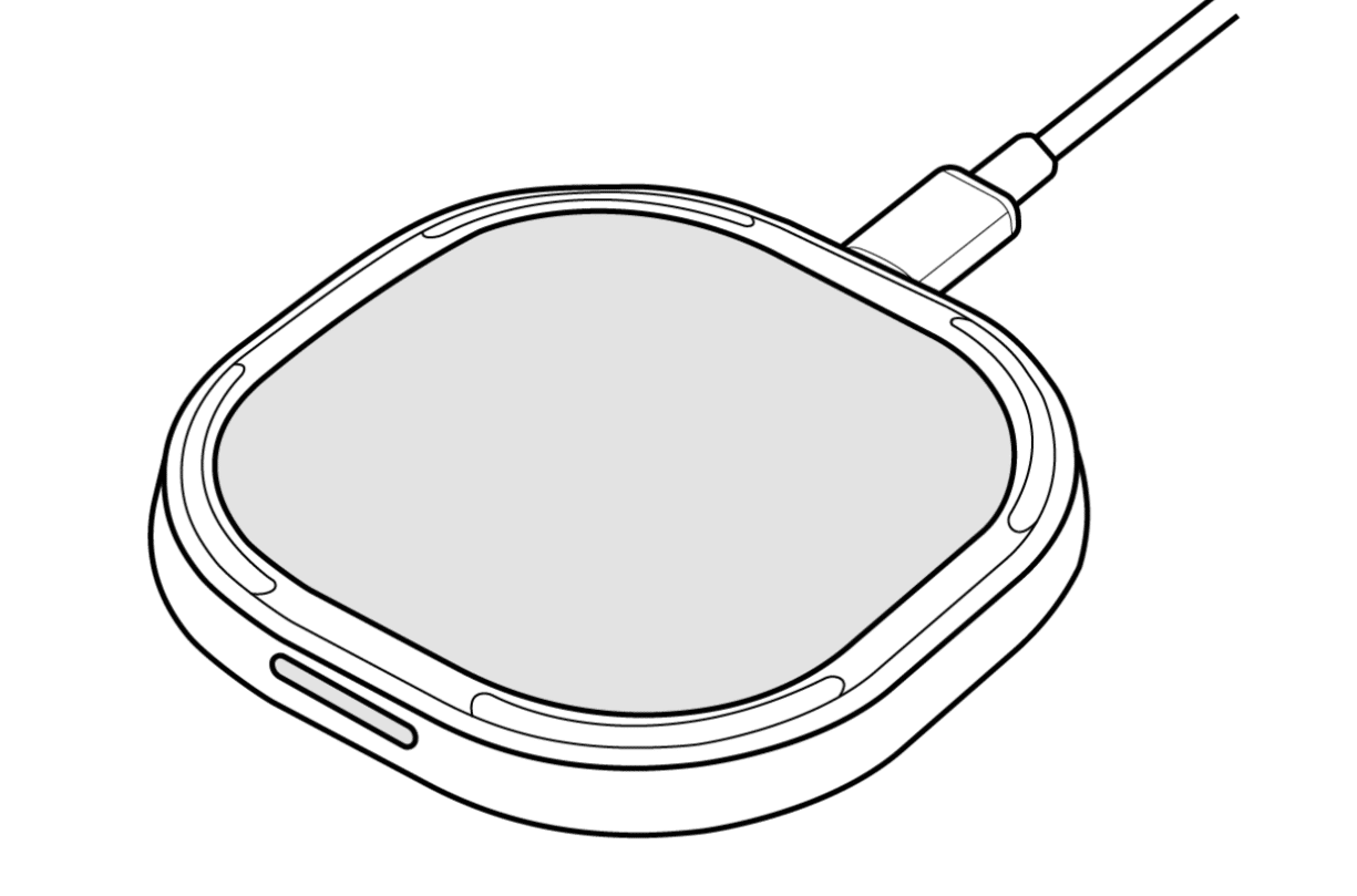 oneplus wireless charger
