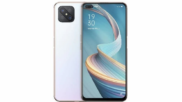 oppo a92s specifications price