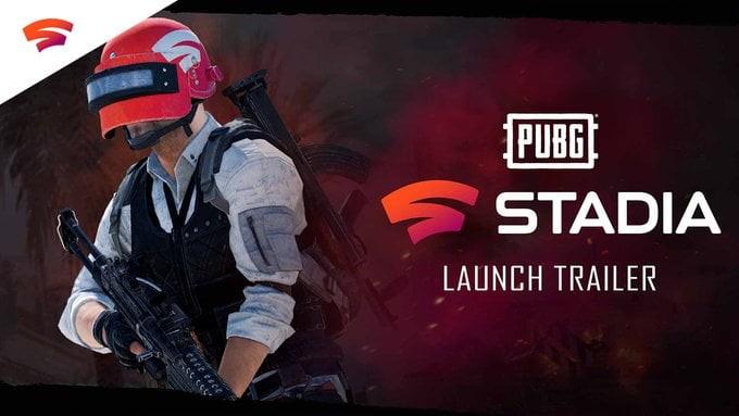 pubg comes to stadia