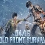 pubg mobile gets new arctic mode