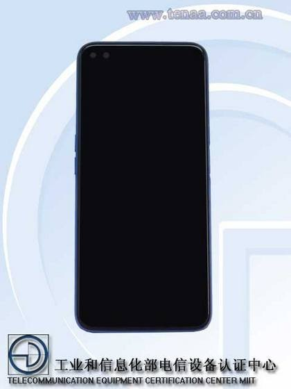 realme x3 leaked photos