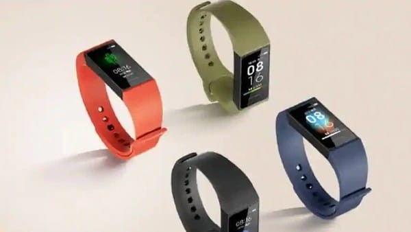 redmi band gets bis certification in india