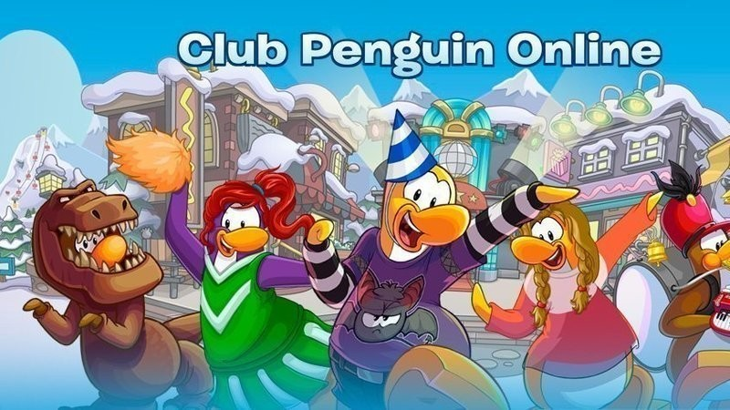 Club Penguin Online shuts down after receiving copyright notice from Disney