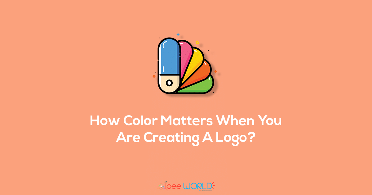 do color matters in logo