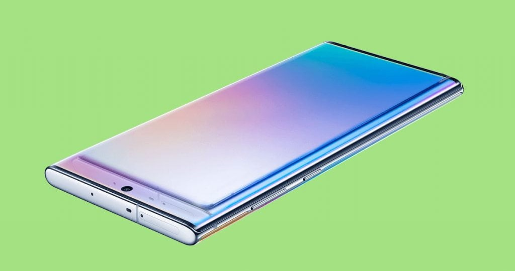 Samsung Might Launch Galaxy Note 20 in an Online-Only Event Due to Pandemic