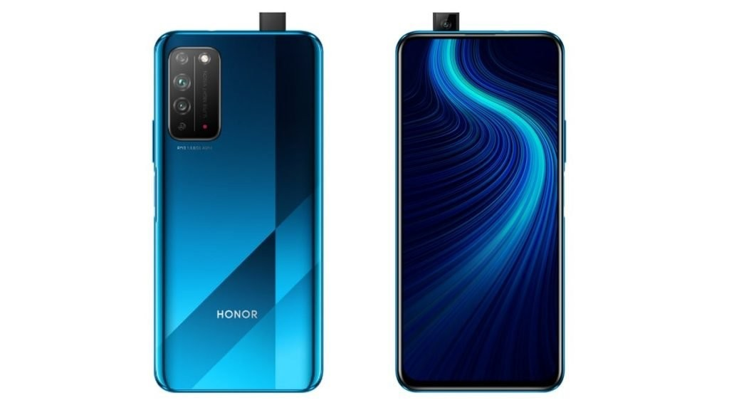 Honor X10 Specifications and Features