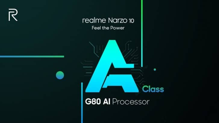 nazro 10 to come with helio g80
