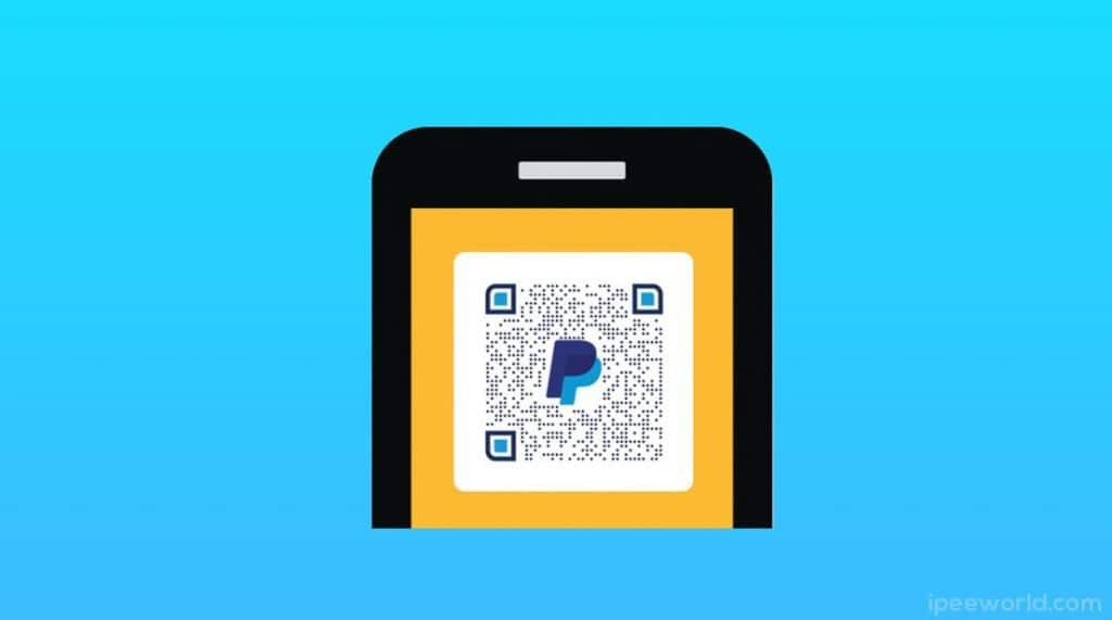 PayPal adds QR code suppport in 28 markets