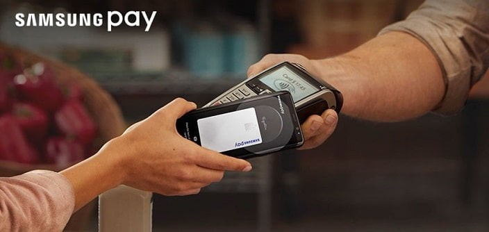 samsung to launch a debit card