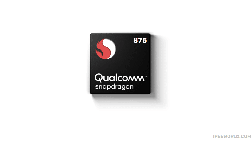 snapdragon might be company's first 5nm chip