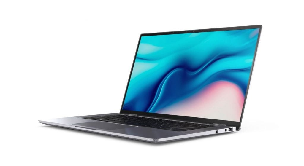 dell latitude 9510 laptop launched