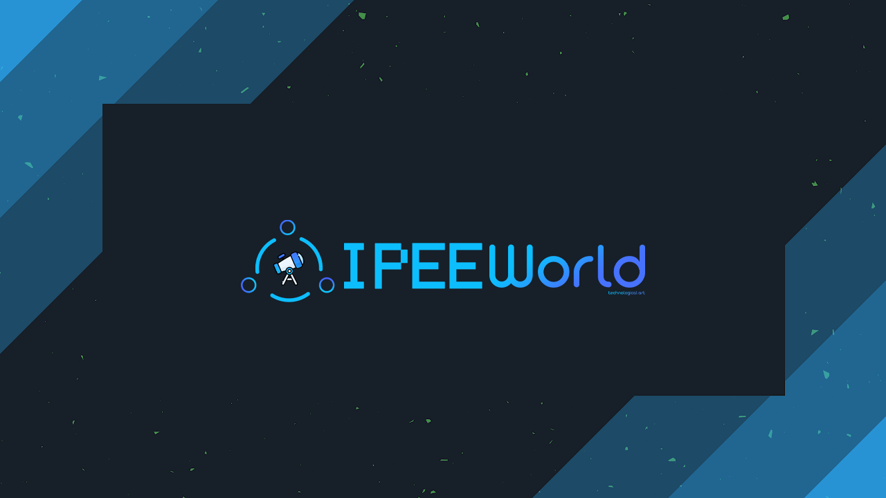 About IPEE World