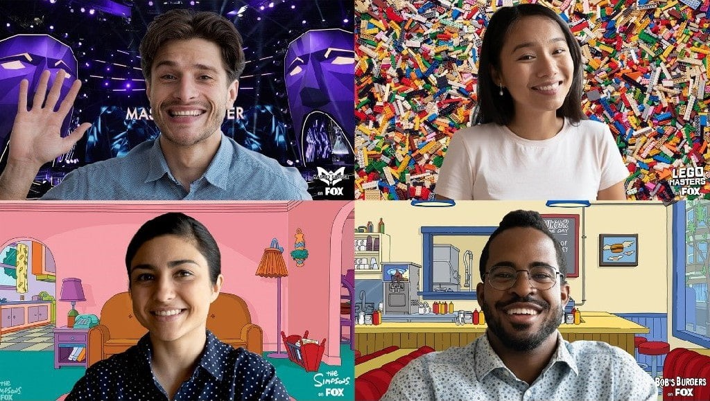 Microsoft Teams Now Allows You to Use Custom Backgrounds on Video Calls