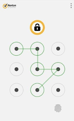 Norton App Lock for Android