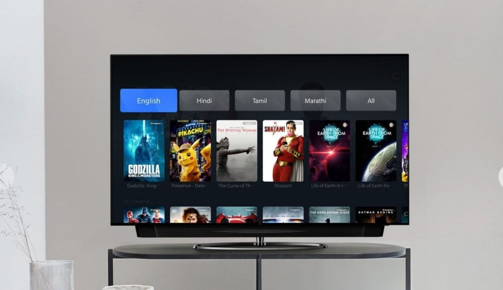 OnePlus to luanch affordable smart TVs in India