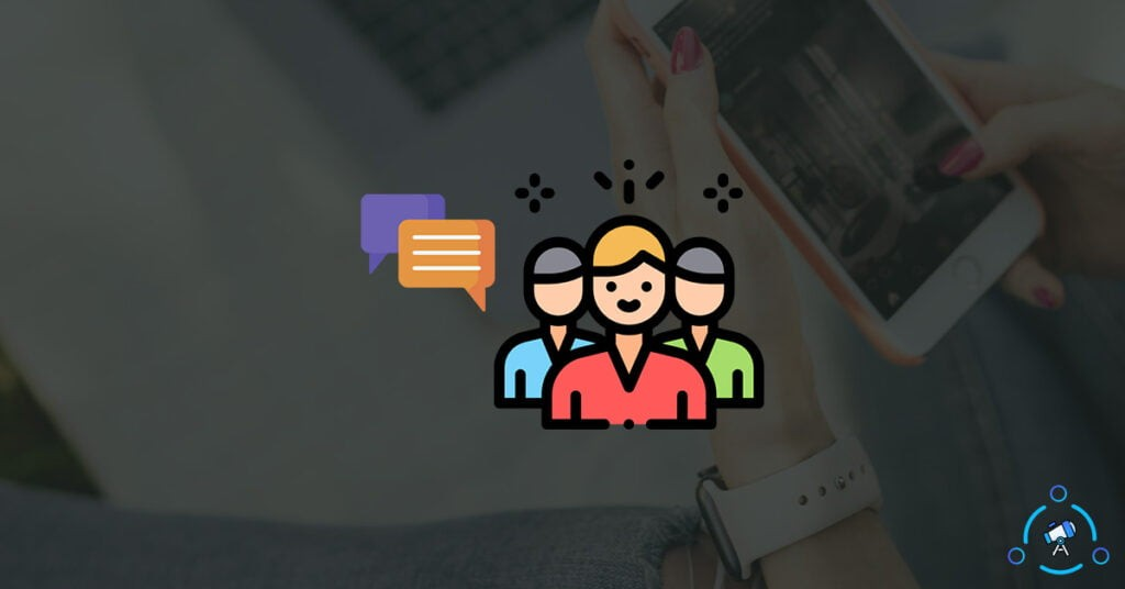Anonymous Chat Apps for Android and iOS