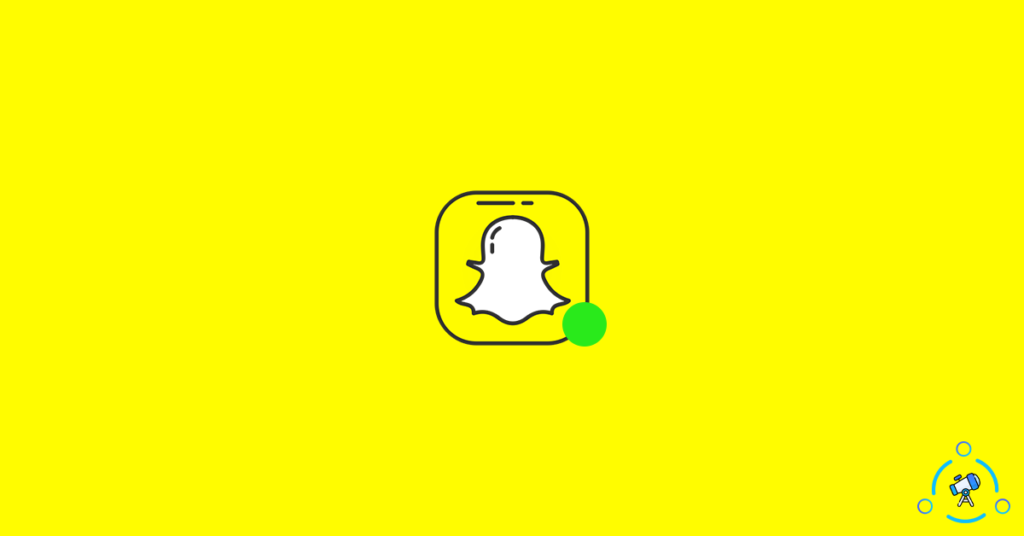 see if someone is online on snapchat