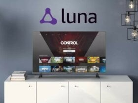 amazon announces luna