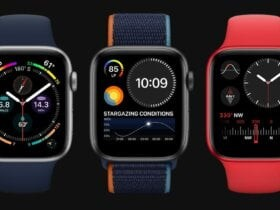 Apple Watch Series 6 Launched