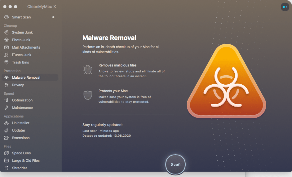 malware protection mac