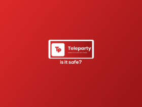 is netflixparty safe teleparty