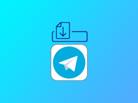 direct download files from-telegram with download manager