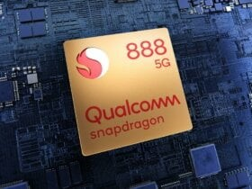 smartphones to come with snapdragon 888