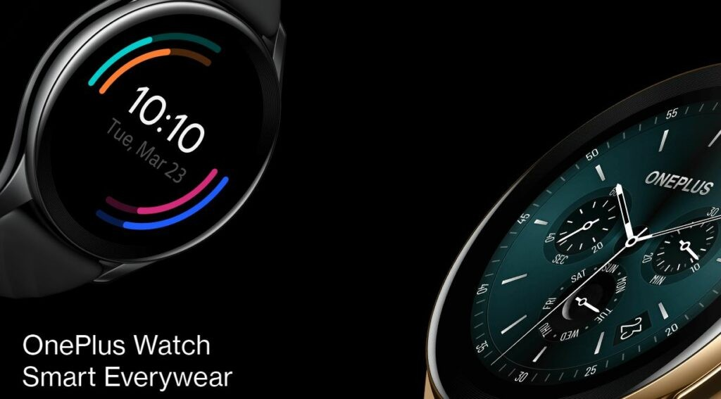 oneplus watch to get aod feature