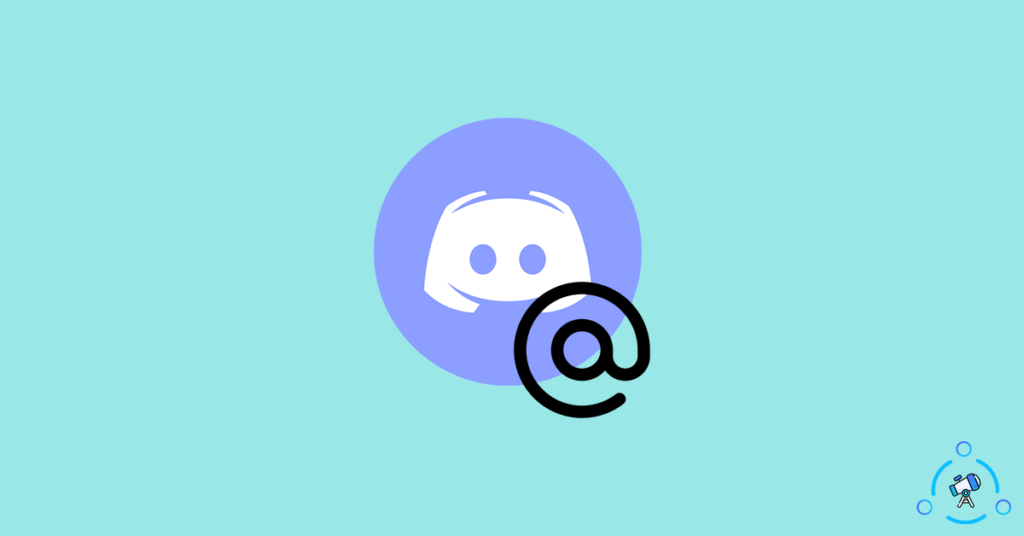View Discord Mentions
